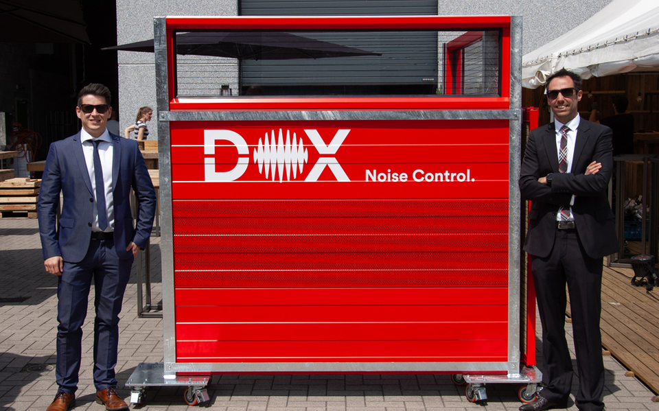 Experts of DOX Noise Control